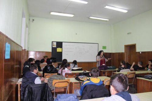 Презентация в ПГ по Туризъм на Кампанията