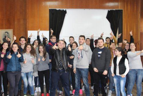 Кръгла маса - Община Балчик