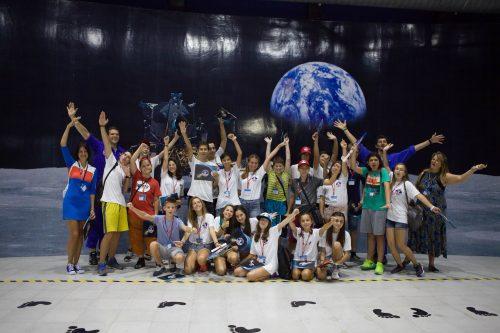 Община Добрич и Център за творческо обучение обявяват конкурс за ученици, с награда – стипендии за космически лагер